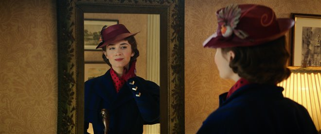 Mary Poppins Returns Photo 10 - Large