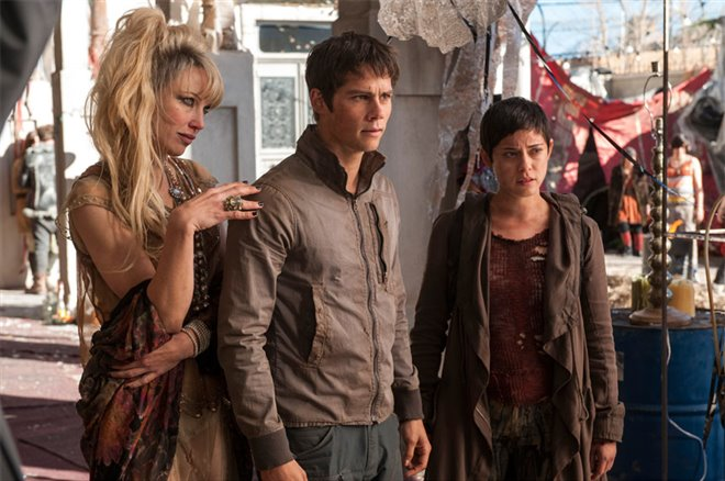 Maze Runner: The Scorch Trials Photo 6 - Large