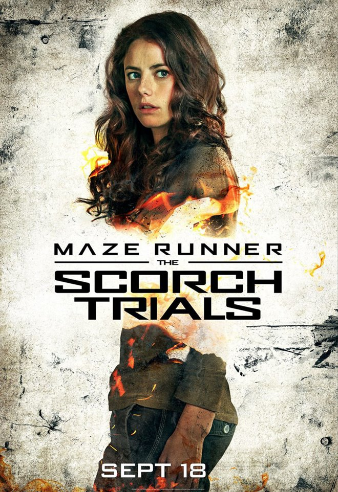 Maze Runner: The Scorch Trials Photo 14 - Large