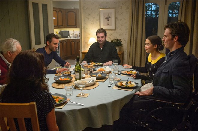 Me Before You Photo 11 - Large