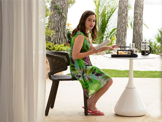Me Before You Photo 17 - Large