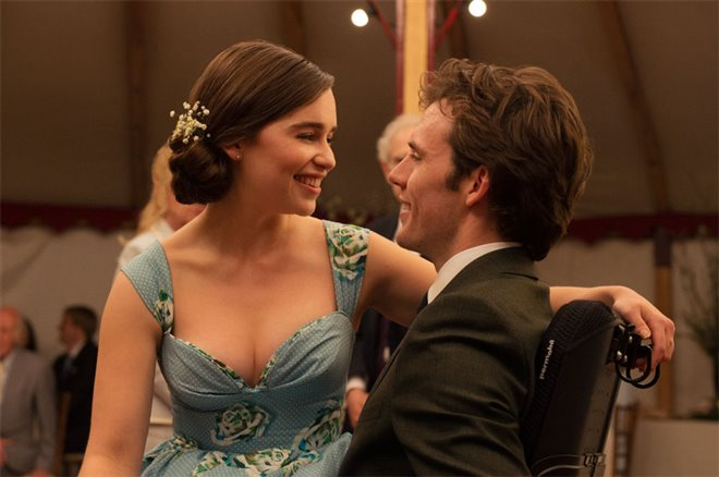 Me Before You Photo 19 - Large