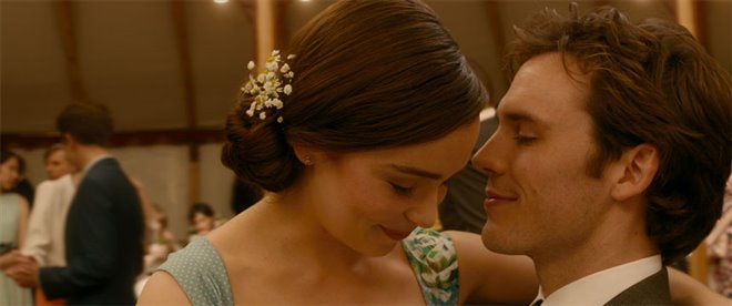 Me Before You Photo 26 - Large