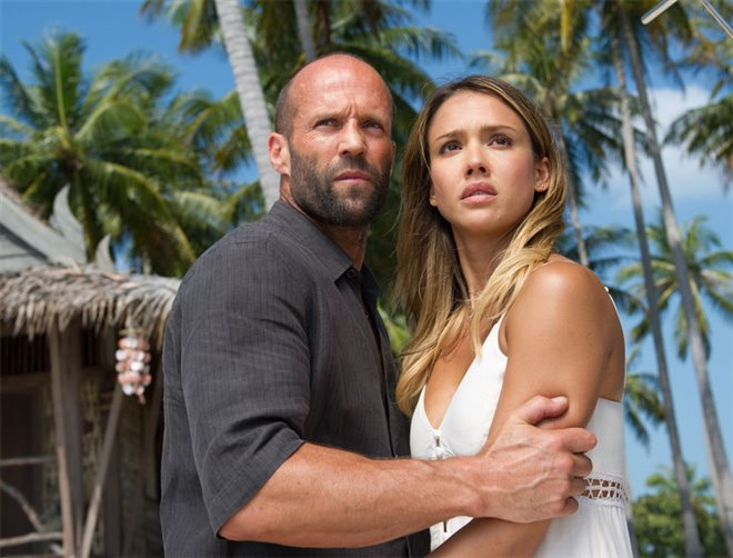 Mechanic: Resurrection Photo 1 - Large