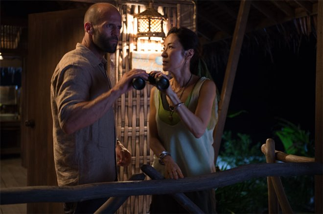 Mechanic: Resurrection Photo 3 - Large