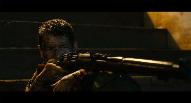 Mercenaires Photo 6 - Grande