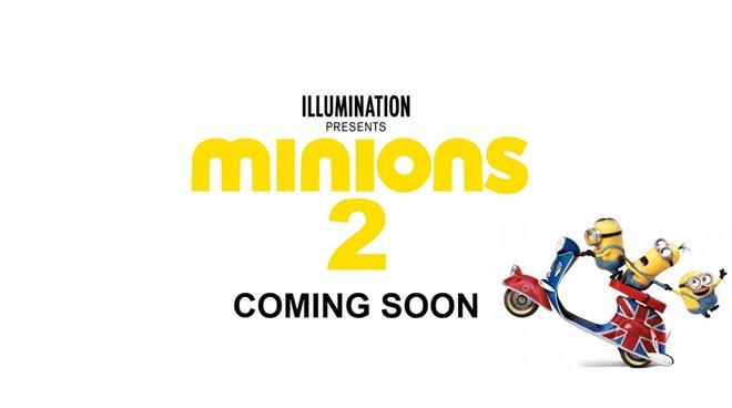 Minions 2 Photo 1 - Large