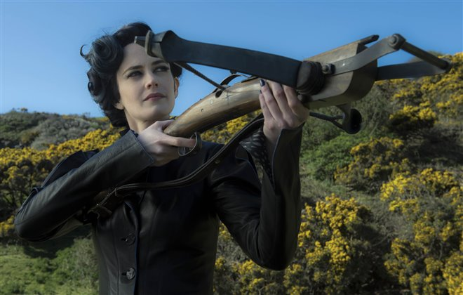 Miss Peregrine's Home for Peculiar Children Photo 9 - Large