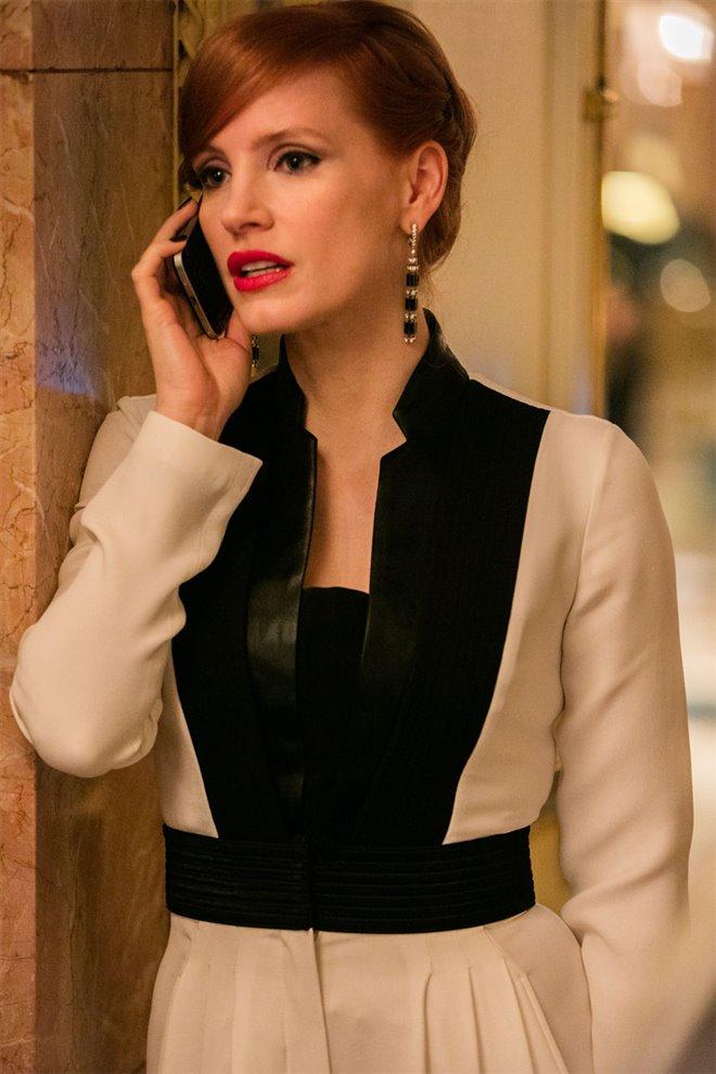 Miss Sloane Photo 23 - Large