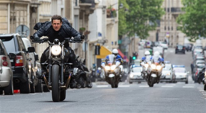 Mission: Impossible - Fallout Photo 13 - Large
