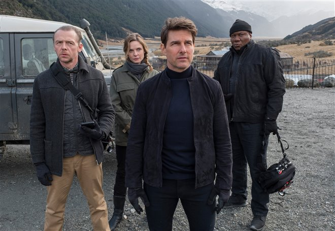 Mission: Impossible - Fallout Photo 36 - Large