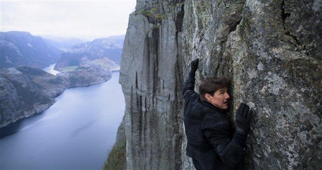 Mission : Impossible - Répercussions Photo 9 - Grande