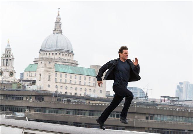 Mission : Impossible - Répercussions Photo 26 - Grande