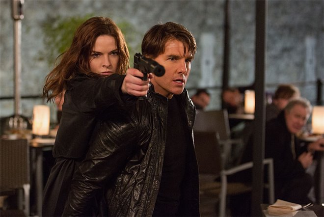 Mission: Impossible - Rogue Nation Photo 2 - Large