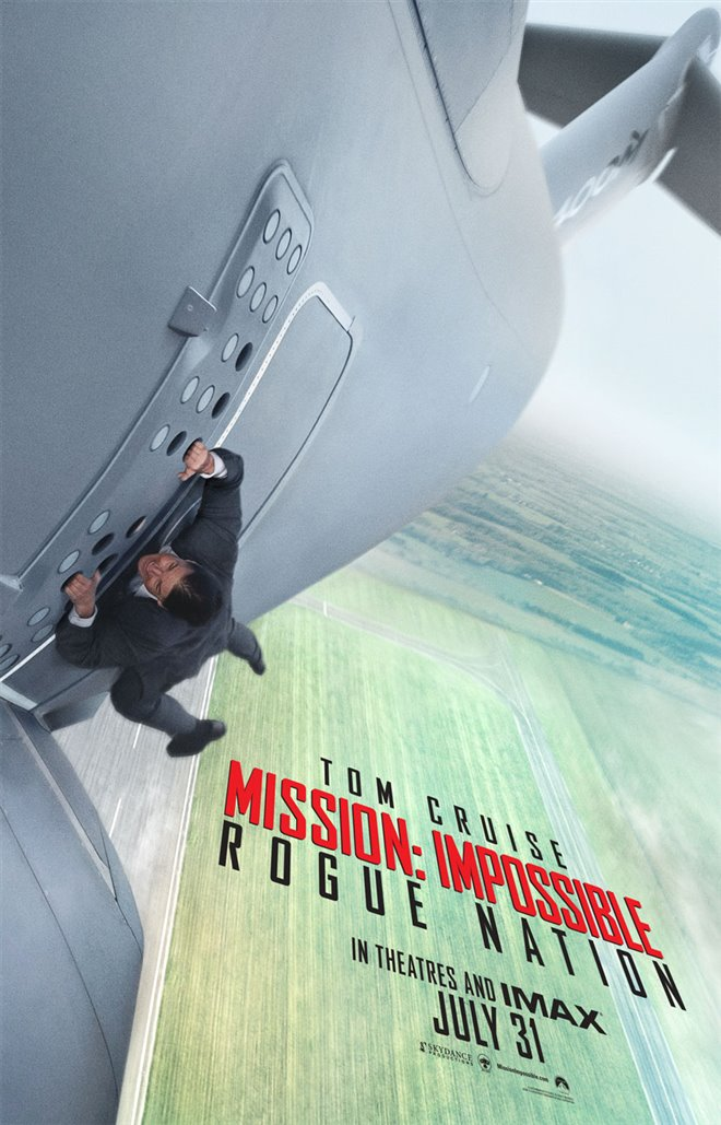 Mission: Impossible - Rogue Nation Photo 19 - Large