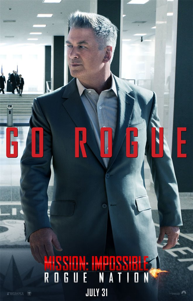 Mission: Impossible - Rogue Nation Photo 21 - Large
