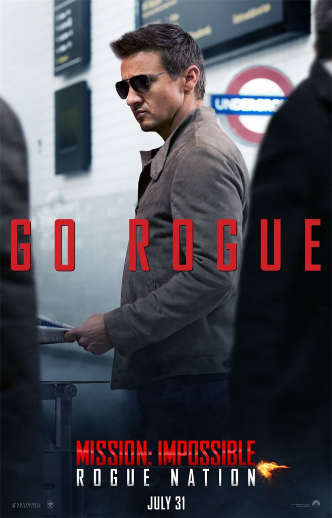 Mission: Impossible - Rogue Nation Photo 23 - Large