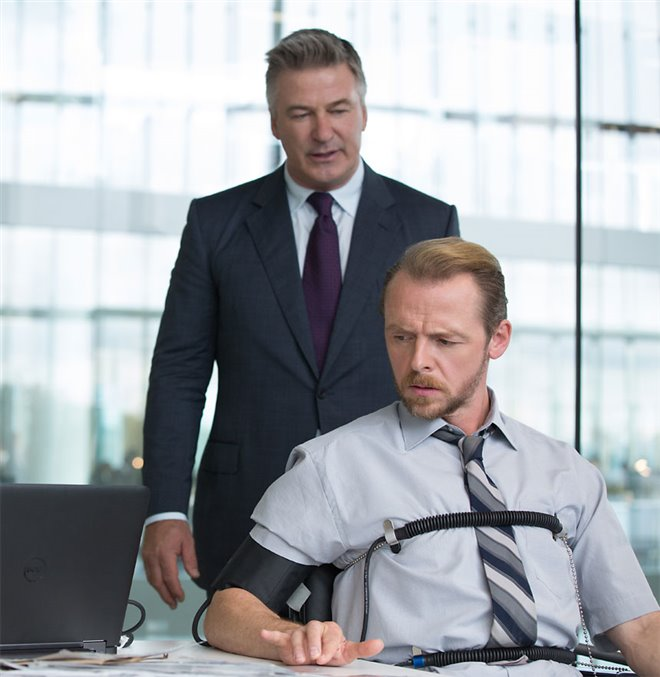 Mission: Impossible - Rogue Nation Photo 29 - Large