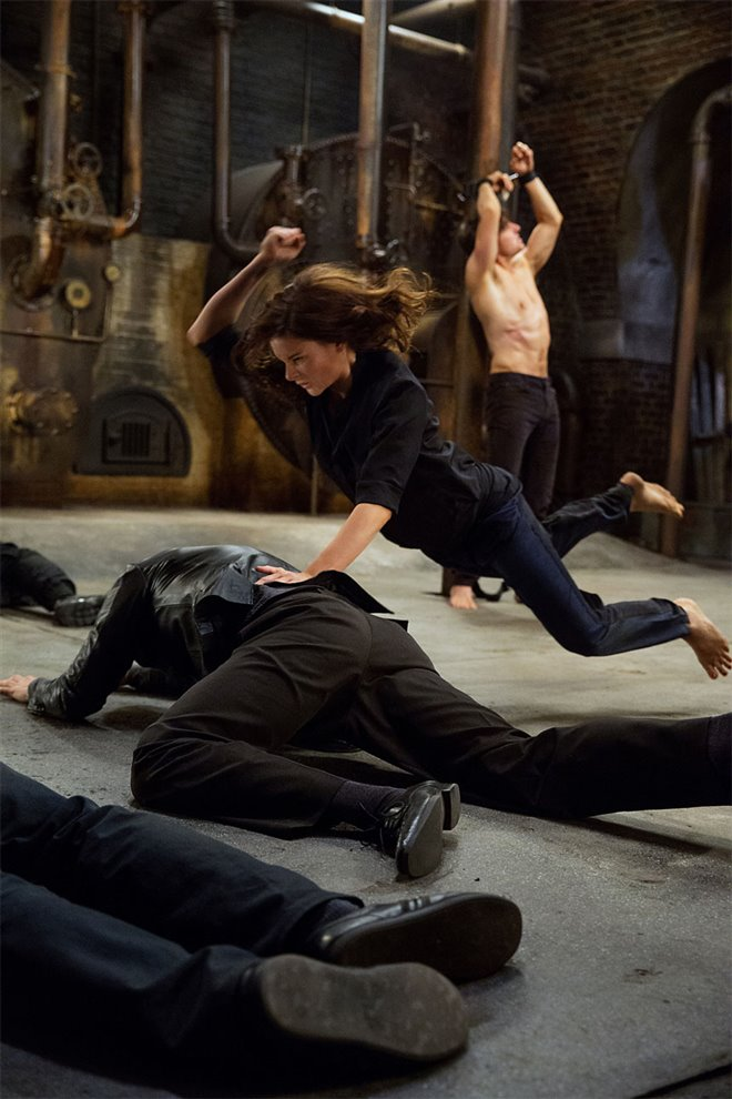 Mission: Impossible - Rogue Nation Photo 30 - Large