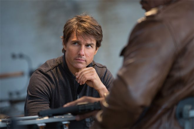 Mission: Impossible - Rogue Nation Photo 8 - Large
