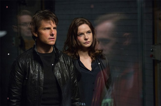 Mission: Impossible - Rogue Nation Photo 12 - Large