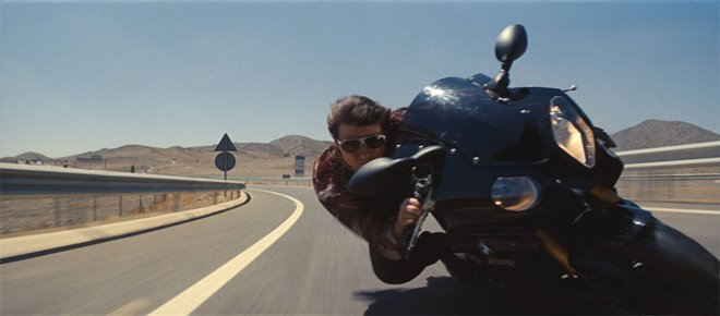 Mission: Impossible - Rogue Nation Photo 14 - Large
