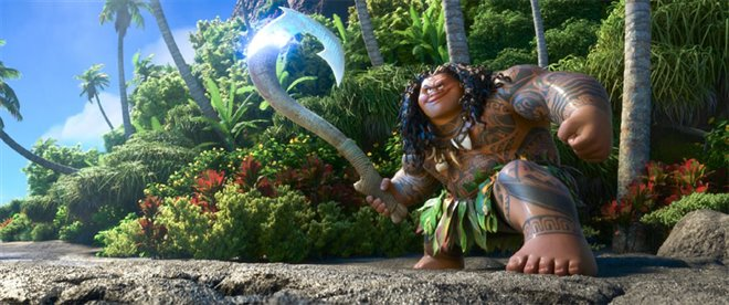 Moana Photo 2 - Large
