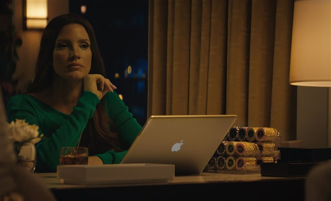 Molly's Game Photo 2 - Large