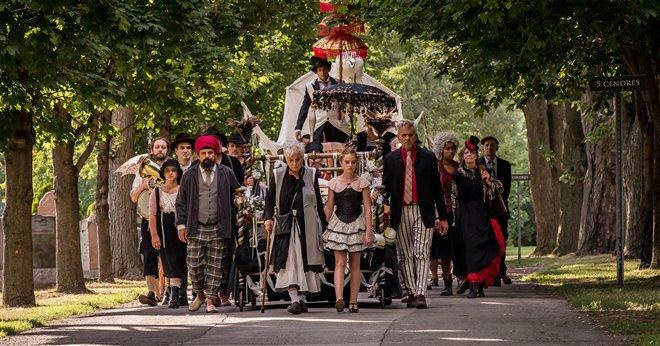 Mon cirque à moi (v.o.f.) Photo 8 - Grande