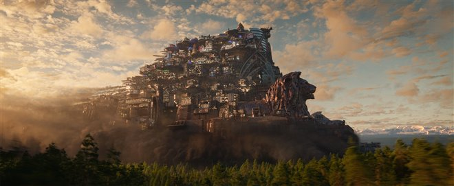 Mortal Engines Photo 12 - Large