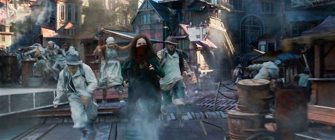 Mortal Engines Photo 22 - Large