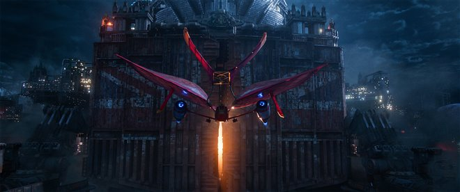 Mortal Engines Photo 24 - Large