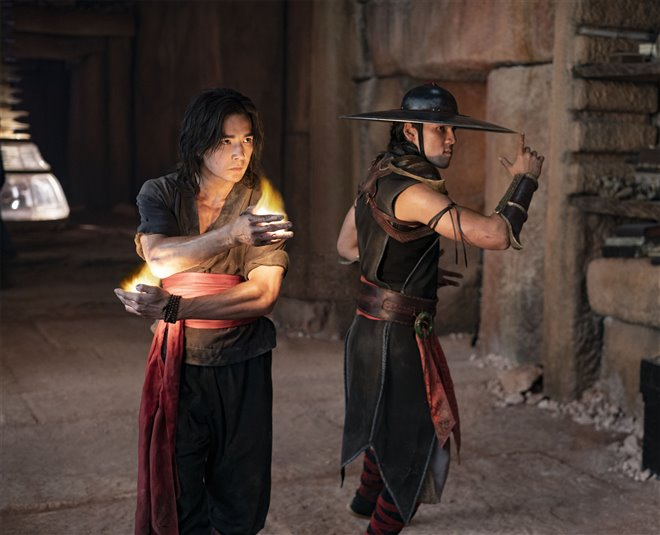 Mortal Kombat (v.f.) Photo 6 - Grande