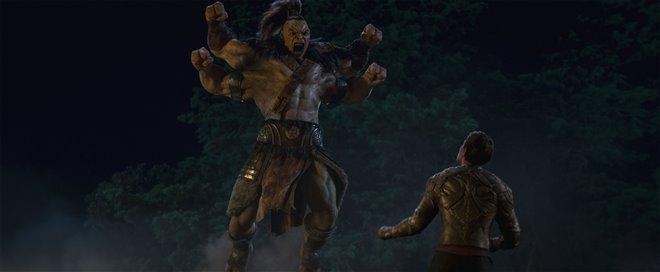 Mortal Kombat (v.f.) Photo 23 - Grande