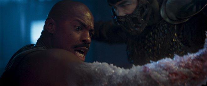 Mortal Kombat (v.f.) Photo 25 - Grande