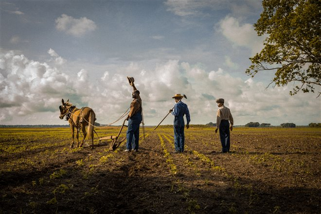 Mudbound (Netflix) Photo 5 - Large