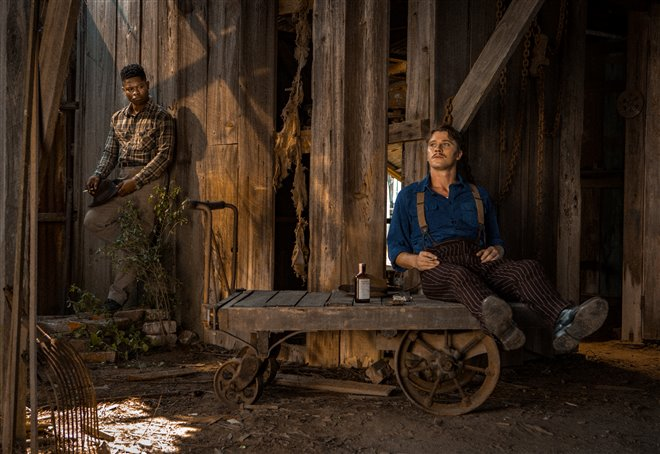 Mudbound (Netflix) Photo 9 - Large