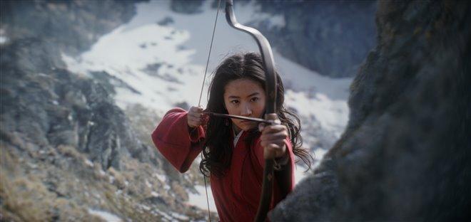 Mulan (Disney+) Photo 7 - Large