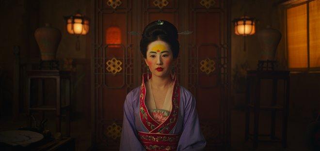 Mulan (v.f.) Photo 5 - Grande