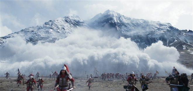 Mulan (v.f.) Photo 9 - Grande