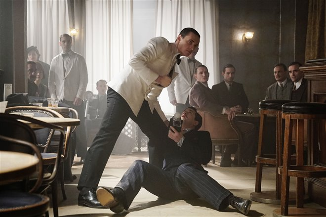 Murder on the Orient Express Photo 9 - Large