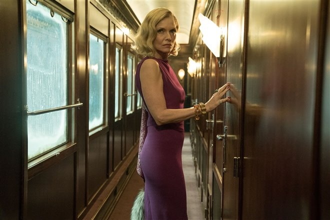 Murder on the Orient Express Photo 11 - Large