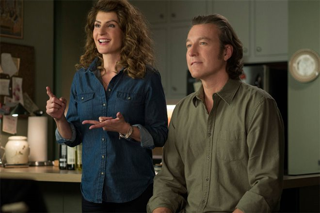 My Big Fat Greek Wedding 2 Photo 7 - Large