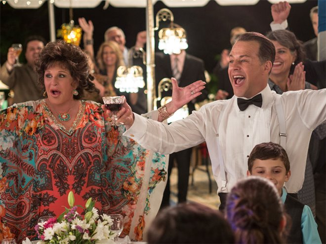 My Big Fat Greek Wedding 2 Photo 9 - Large