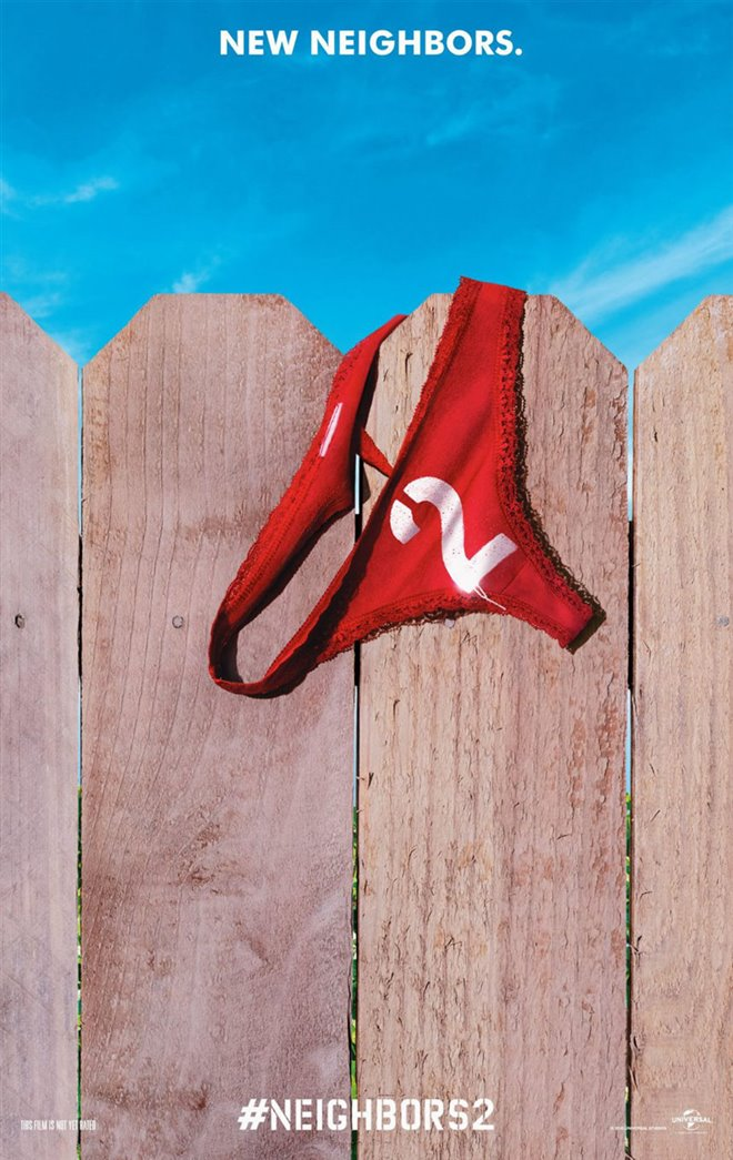 Neighbors 2: Sorority Rising Photo 17 - Large