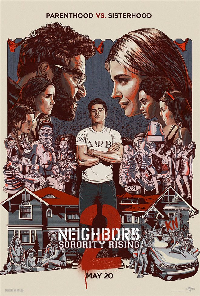 Neighbors 2: Sorority Rising Photo 19 - Large