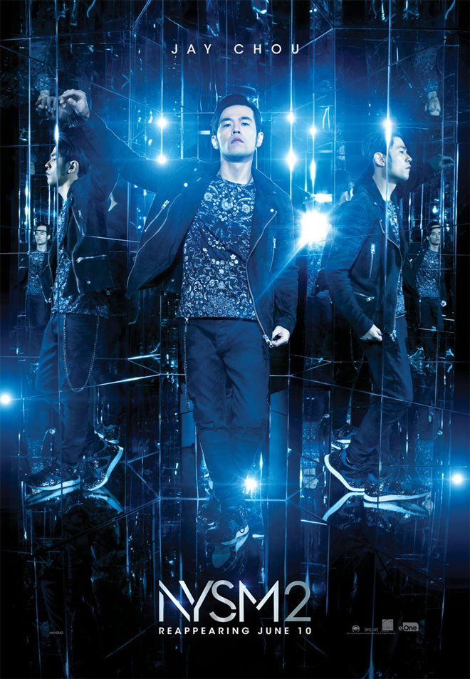 Now You See Me 2 Photo 24 - Large