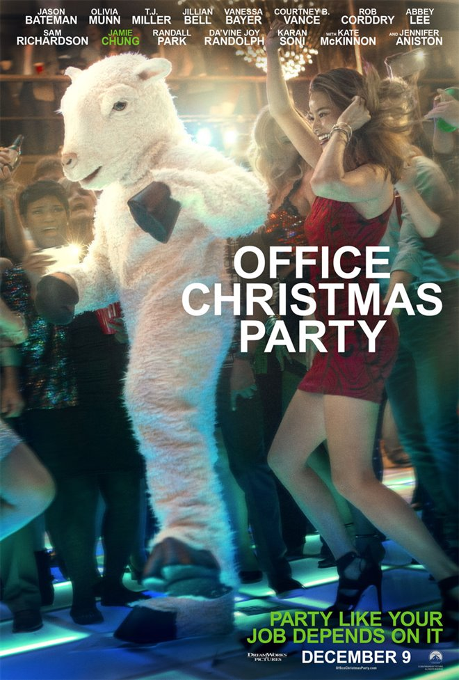 Office Christmas Party Photo 12 - Large