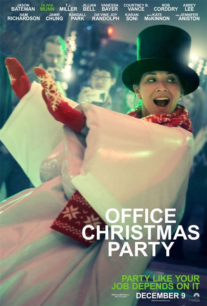 Office Christmas Party Photo 16 - Large