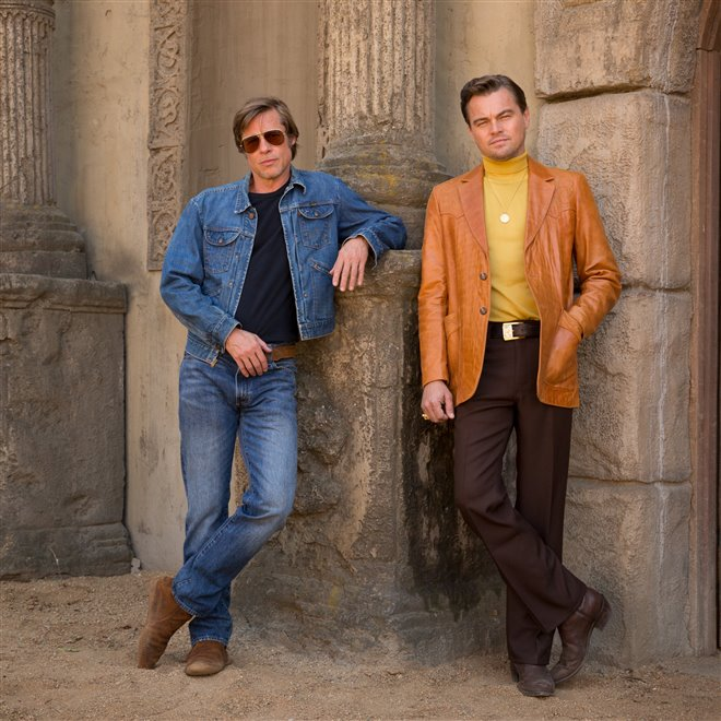 Once Upon a Time in Hollywood Photo 1 - Large